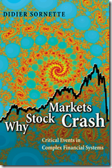 Why Stock Markets Crash - Sornette