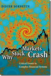 Why Stock Markets Crash - Sornette