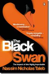 The Black Swan - Taleb