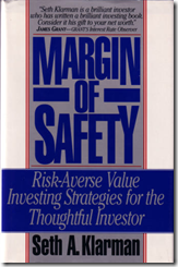 Margin of Safety - Klarman