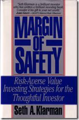 Margin of Safety - Klarman