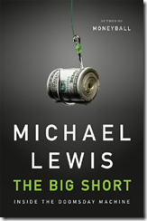 The Big Short - Lewis