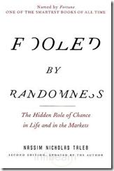 Fooled by Randomness - Taleb